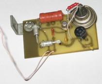 Как сделать регулятор силы тока для зарядного устройства